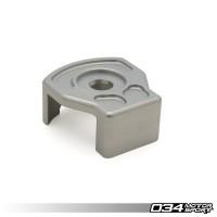 034-509-1020 - 034motorsport Billet Aluminum Dogbone Mount Insert for Early (Up to 2008.5) MkV Volkswagen Golf/Jetta/GTI/GLI & 8J/8P Audi TT/A3