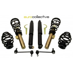 EuroCollective Coilovers - BMW E46 M3 - 2001 to 2006 - SE801013