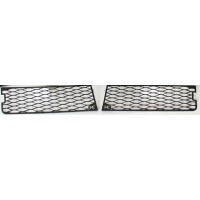 1002025 - Wagner Tuning Audi RS6 C5 Air Inlet Grills
