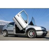 50080023 - LSD Door Kit - Lambo Doors Golf/Jetta MK3 4 door