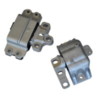 034-509-5004 - Motor Mount Pair  Density Line  MkV Volkswagen R32/Eos  8J/8P Audi TT/A3  3.2L VR6